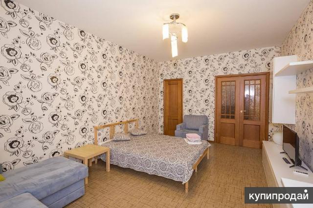 Комната в 2-к 19 м2, 2/2 эт.