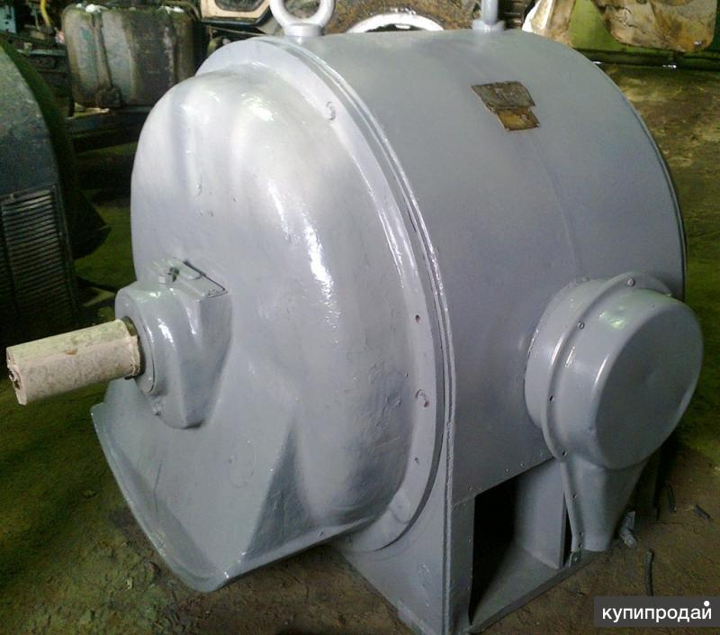 Электродвигатель АК13-59-6У4