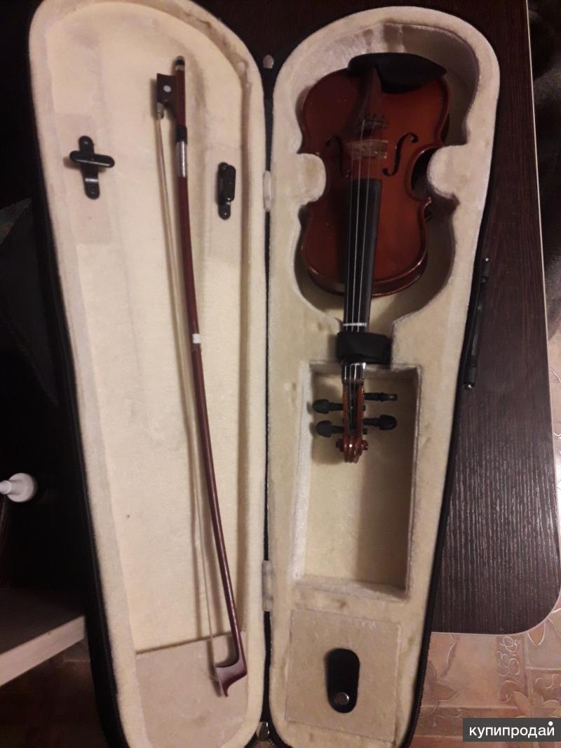 Продам скрипку во Владивостоке