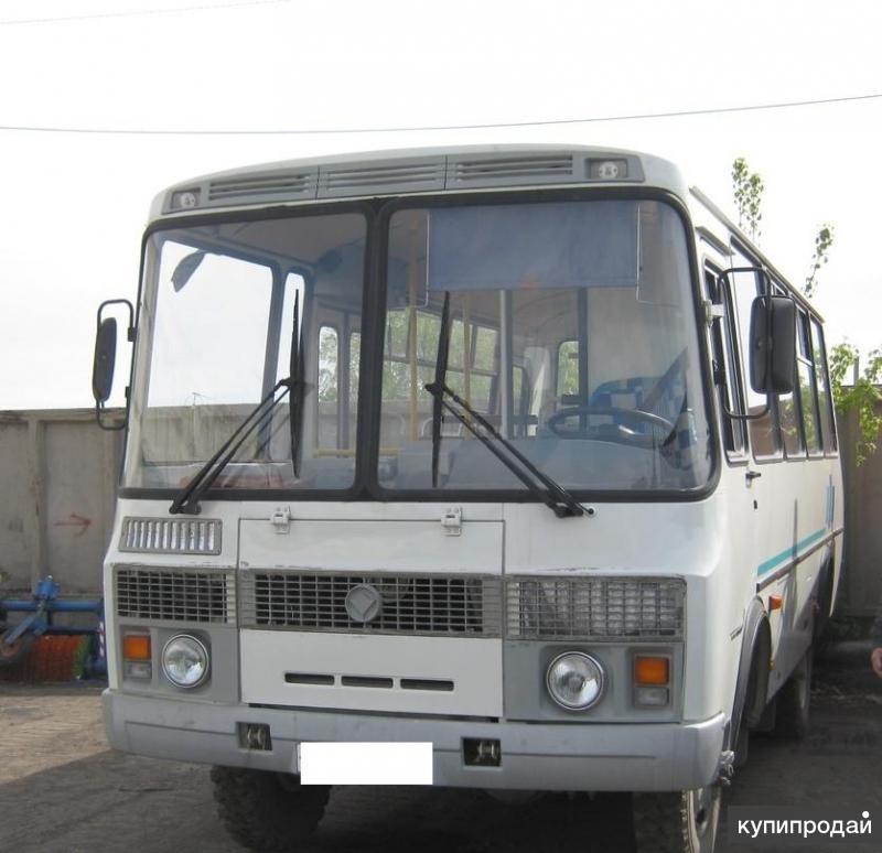 Паз 3206-110 (4х4 )