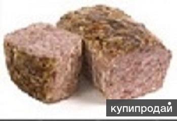Террин из мяса