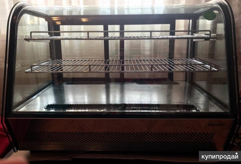 Холодильная витрина Barstcher