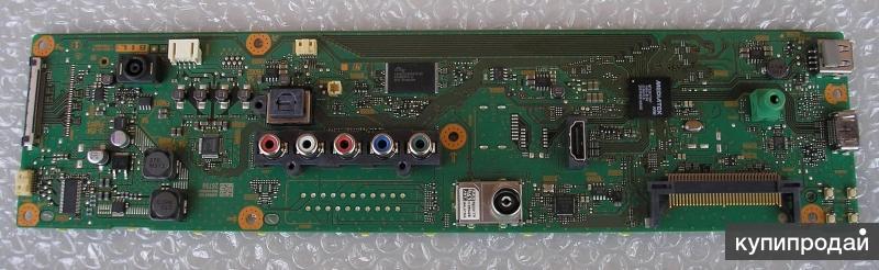Main Board: 1-893-413-31 (173503931) A2054219C