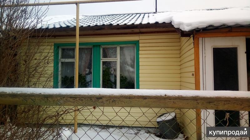Дом 68 м2 г.Сысерть