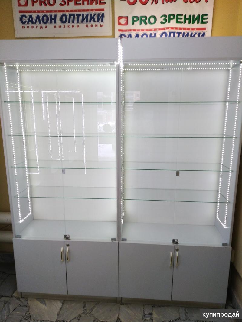 Шкафы- витрины продам.