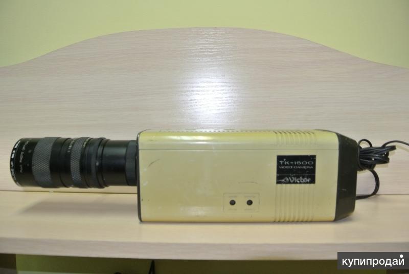 Видеокамера Viktor TK-1500