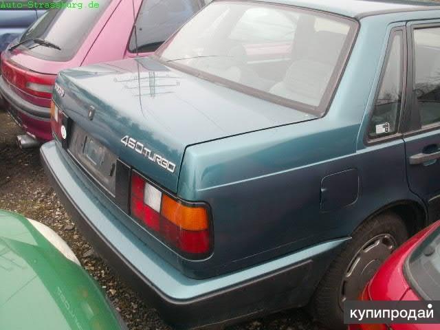Volvo, 1994