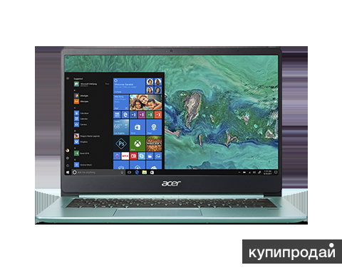 Ремонт ноутбуков Acer в Сочи