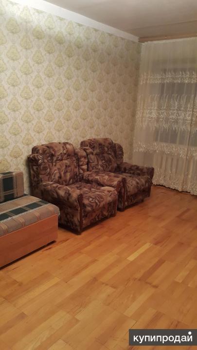 1-к квартира, 38 м2, 5/5 эт. ул. м.расковой