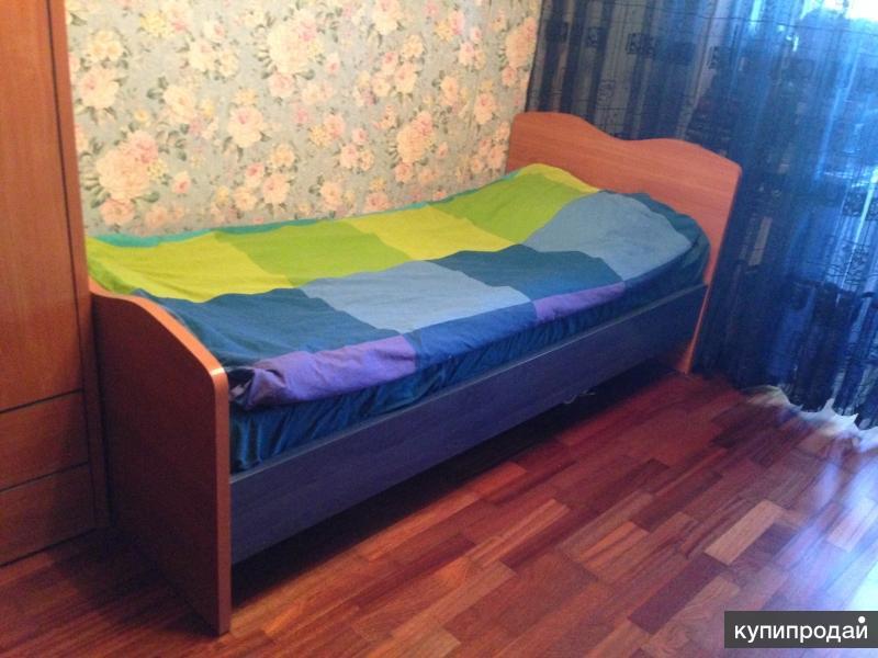 Продам мебель для детской (подростковой) комнаты