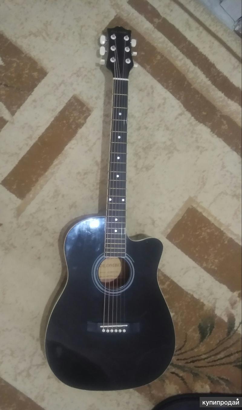 Гитара, не дорого