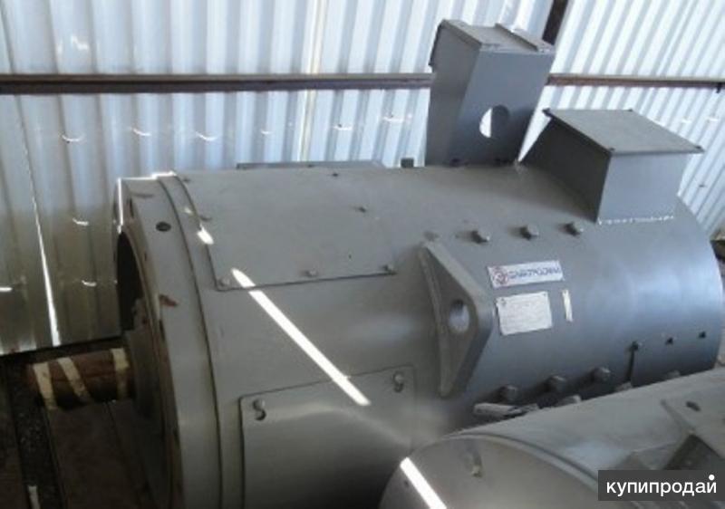 Электродвигатель МПЭ-350