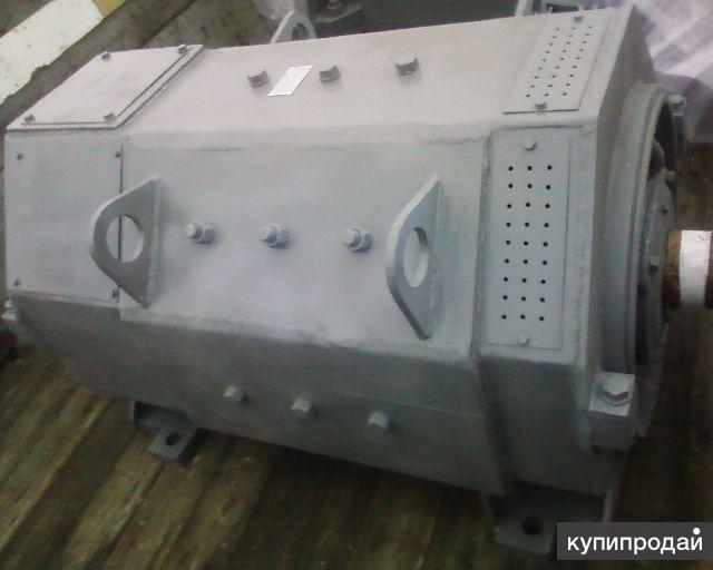 Электродвигатель ДЭ-816 исполнение IM-1003