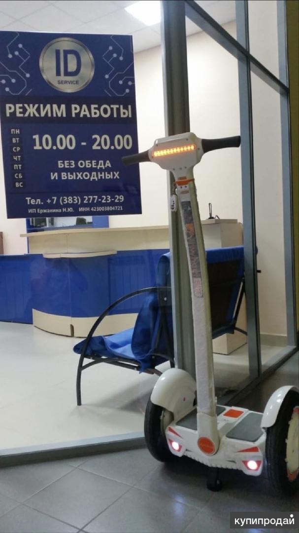 РЕМОНТ ЭЛЕКТРОТРАНСПОРТА