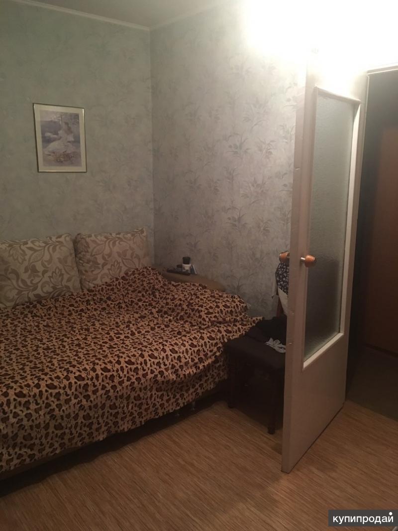 2-к квартира, 55 м2, 3/10 эт.