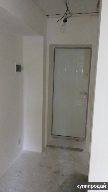 1-к квартира, 42 м2, 5/5 эт.