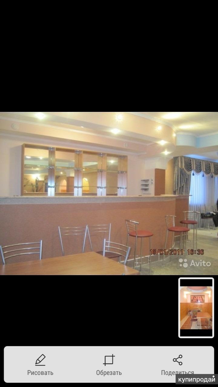 Продам помещение 320 кв.м Курская область . п.. Конышевка, ул Школьная 4