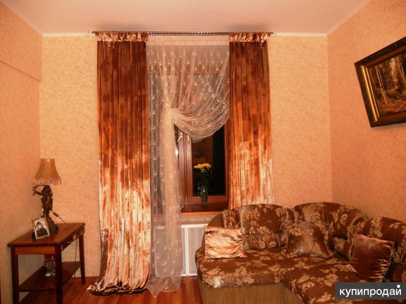 пошив штор г. Москва