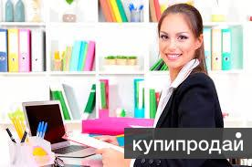 Менеджер проекта