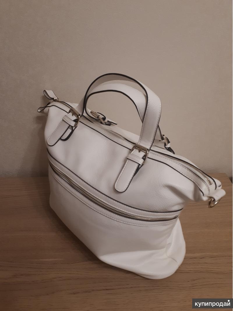 Новая сумка Parfois
