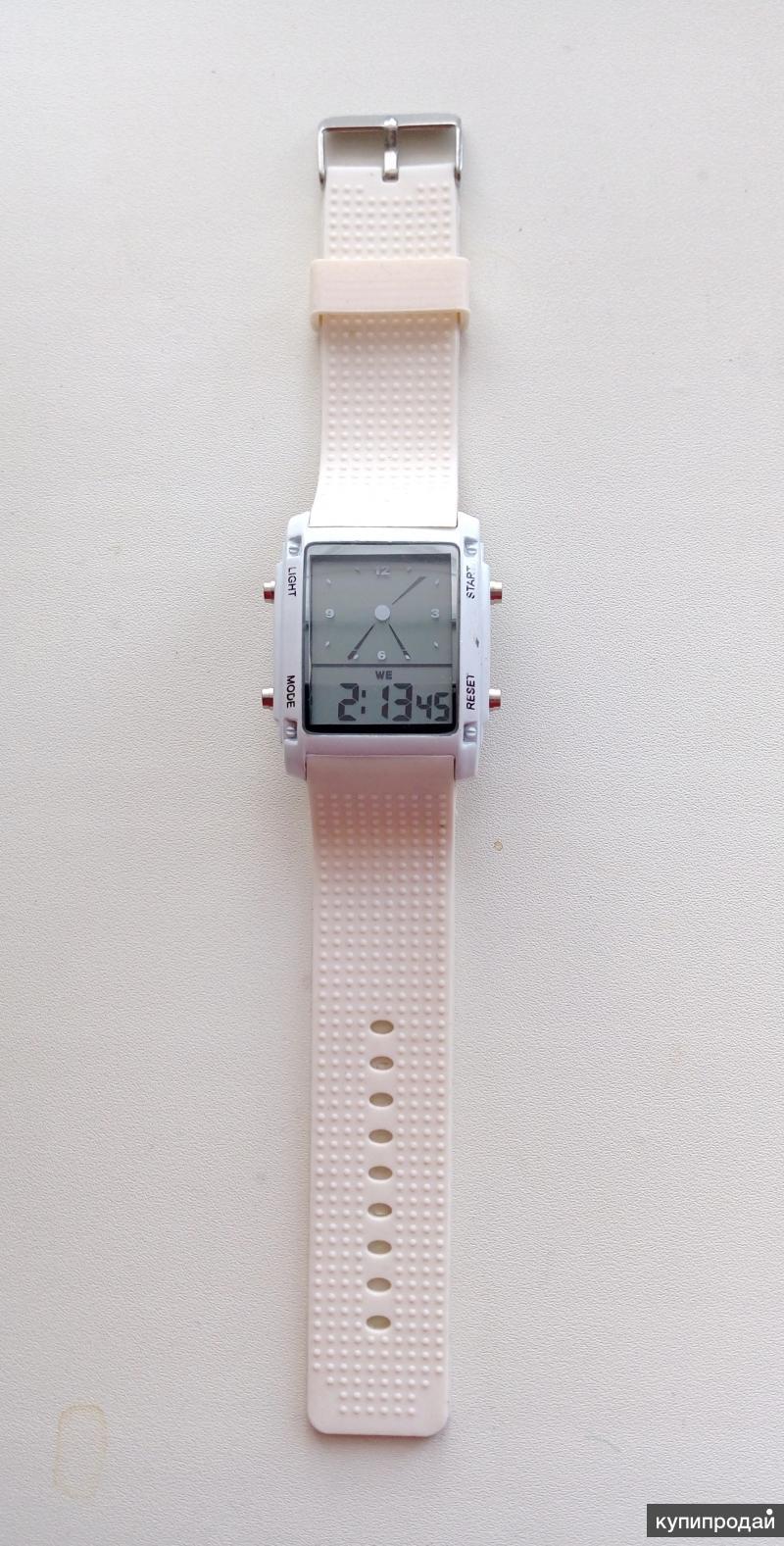 Часы ( Новые Модные )
