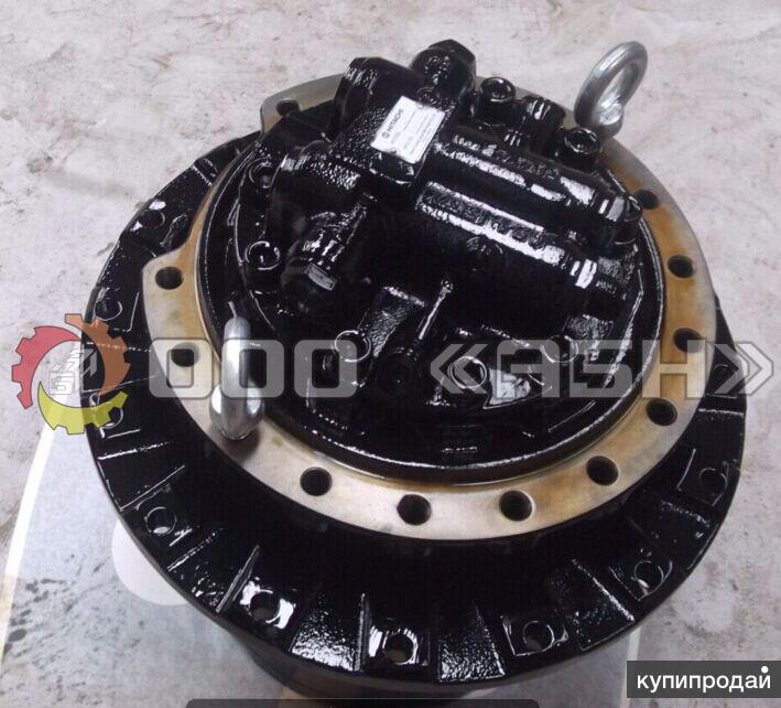 Гидромотор Komatsu PC300-7/PC40-80/45/50/55/60/400/200