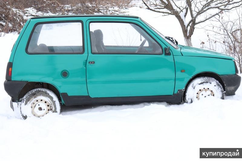 ВАЗ 1111 Ока, 2003