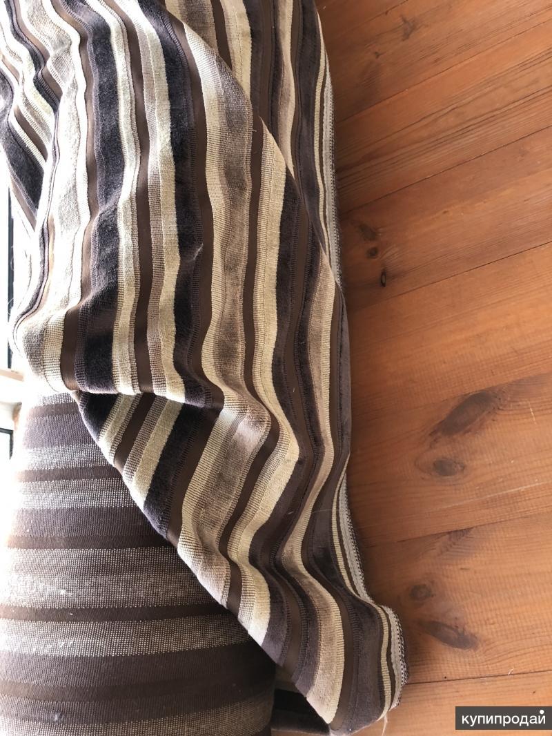 Ткань мебельная