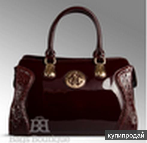 Брендовые женские сумки. Производство Италия.