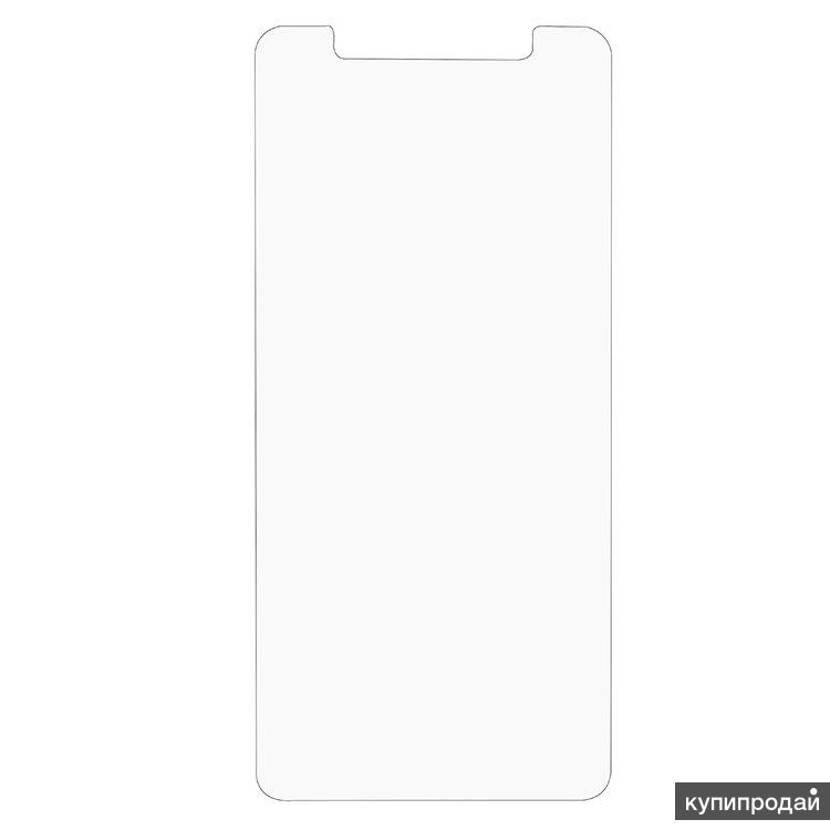 Защитное стекло Samsung A6, A6 plus