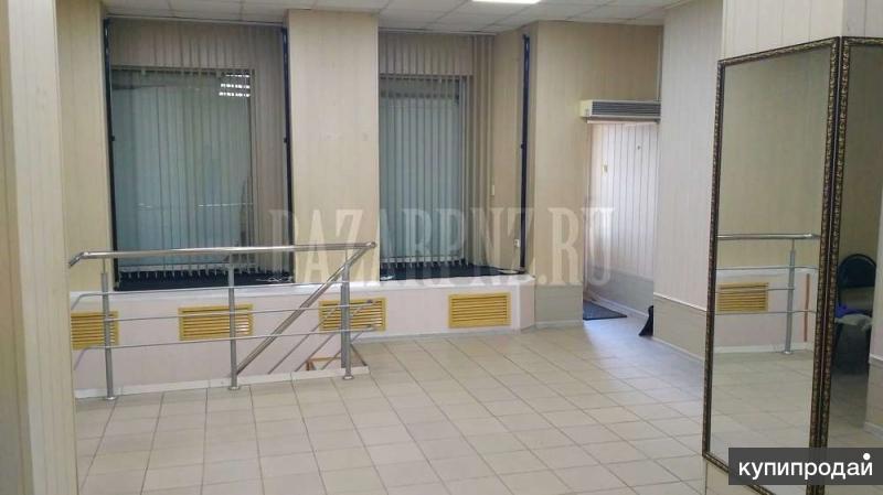 Продаю помещение по ул. Володарского. 100 кв.м.