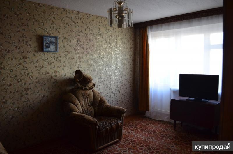 2-к квартира, 43 м2, 4/5 эт.