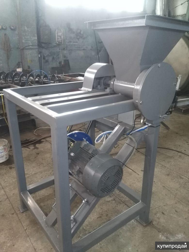 Фасовка шнеково-роторная для сыпучих материалов