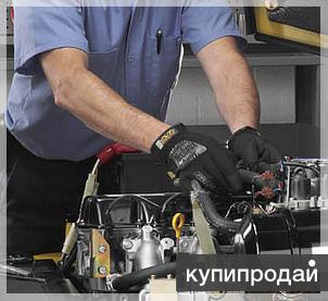 Ремонт автокранов, КМУ, манипуляторов