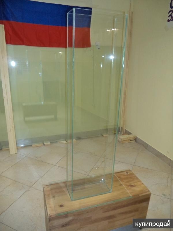 Аквариум оригинальный напольный