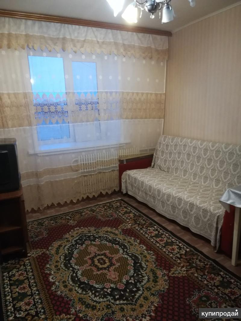 Комната в 1-к 14 м2, 9/9 эт.