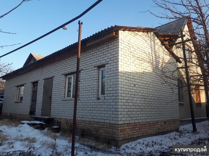 Продаю дом по ул.Озерная 16а