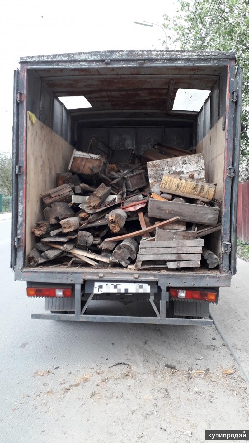 Вынос, вывоз строительного мусора.