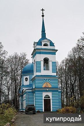 село Хомяково, Сергиево Посадский р-н, продам земельный участок