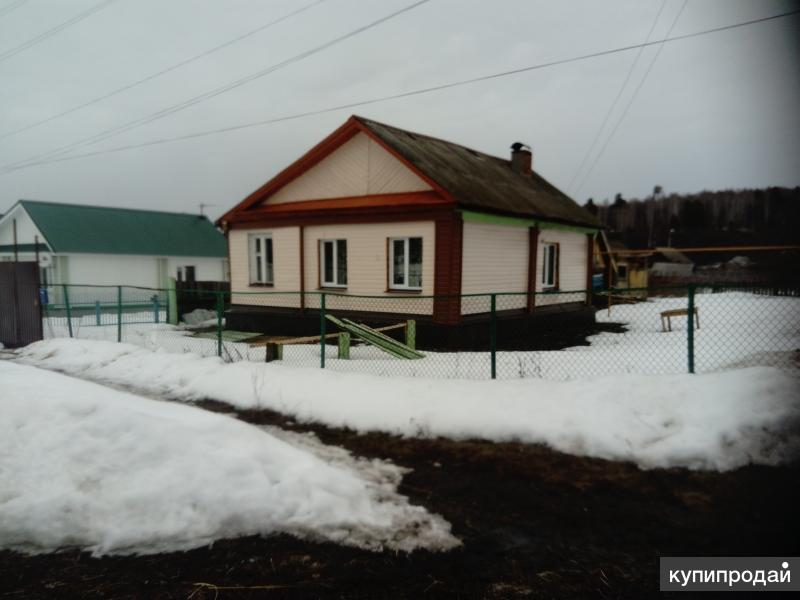 Дом 54 м2 продам 400т.с