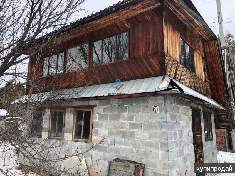 В продаже Садовый участок вблизи города Заречный от Екатеринбурга 20 мин езды.