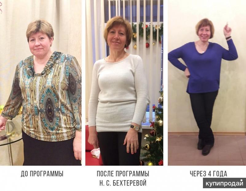 Специалист по похудению спб