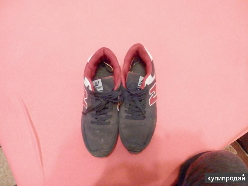 обувь-кросовки