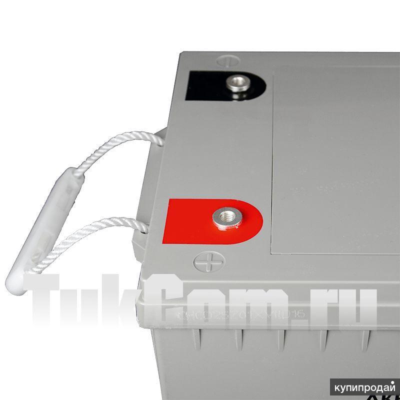 Аккумуляторная батарея для ИБП 200 Ач Энергия АКБ 12-200