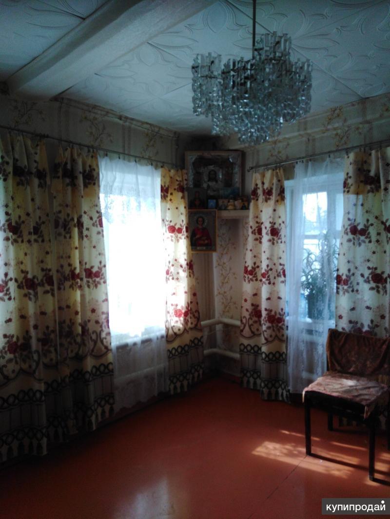 Дом 35 м2