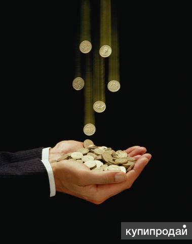 Помощь в получении любых кредитов.