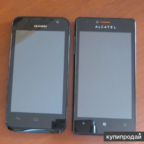 Продам Alcatel One Touch View
