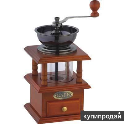 Кофемолка ручная Bekker BK-2530