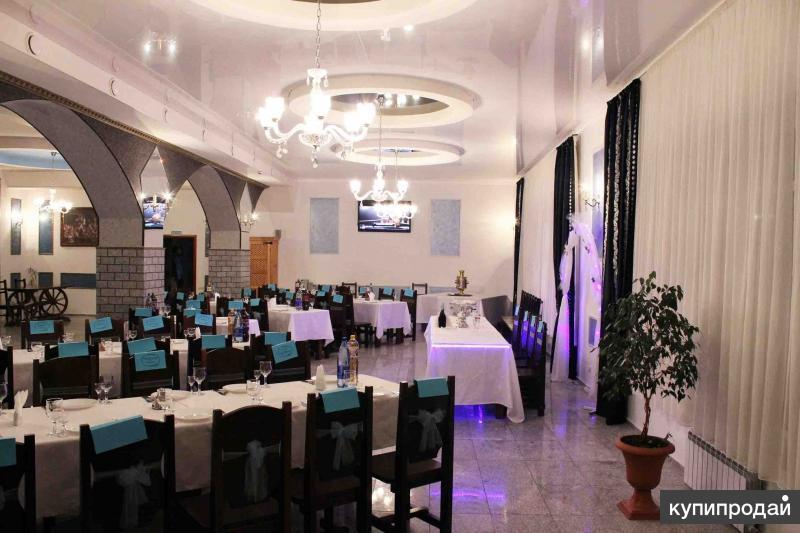 Кафе Боярский-Дворик,мы представляем банкетный зал  для свадеб, юбилеев,