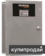 Газовый генератор GENERAC АВР GTS020
